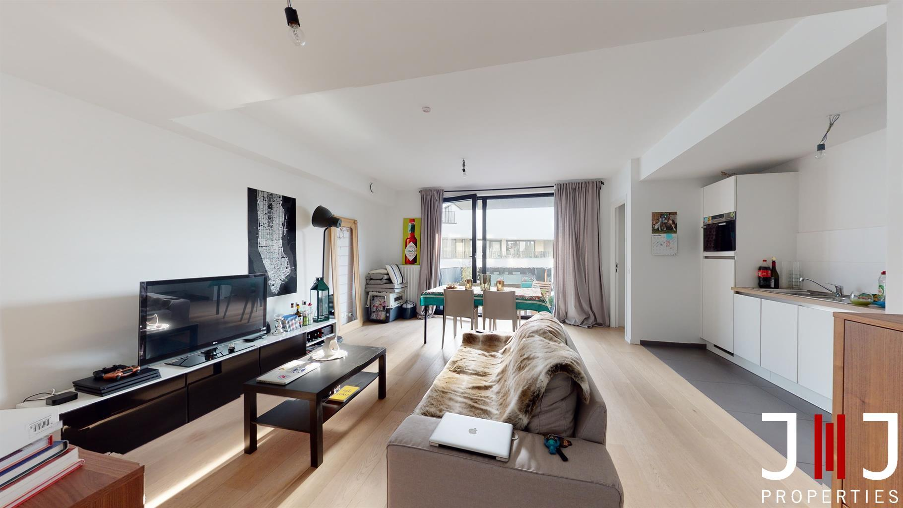 Flat for sale in Brussels