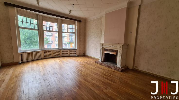 Buitengewoon huis te koop in Vorst