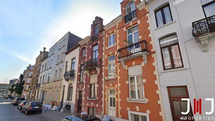 Huis te koop in Brussel