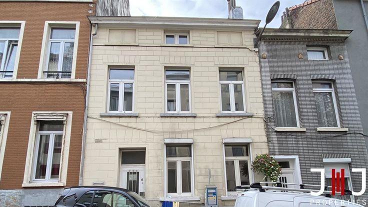 Huis te koop in Sint-Joost-ten-Node