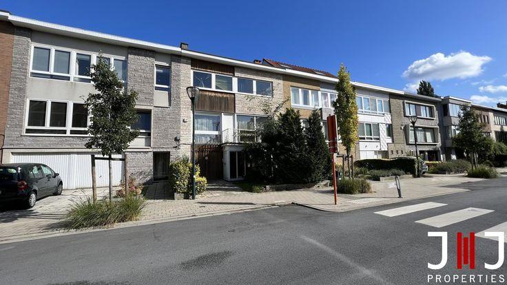 Maison à vendre à Woluwe-Saint-Lambert