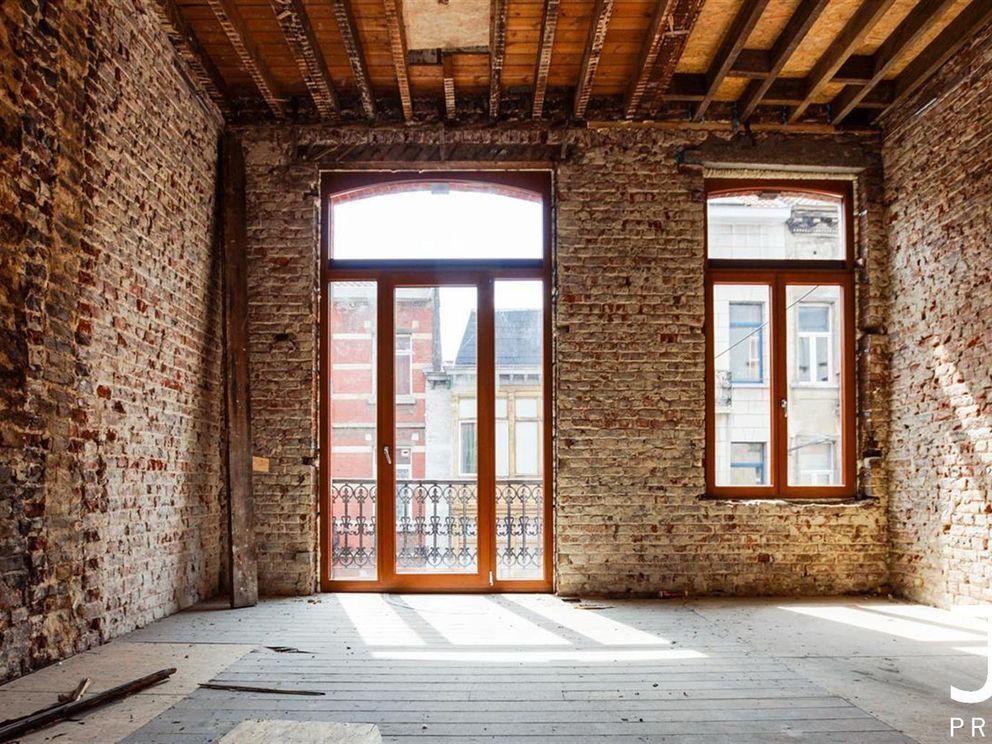 Duplex te koop in Sint-Joost-ten-Node